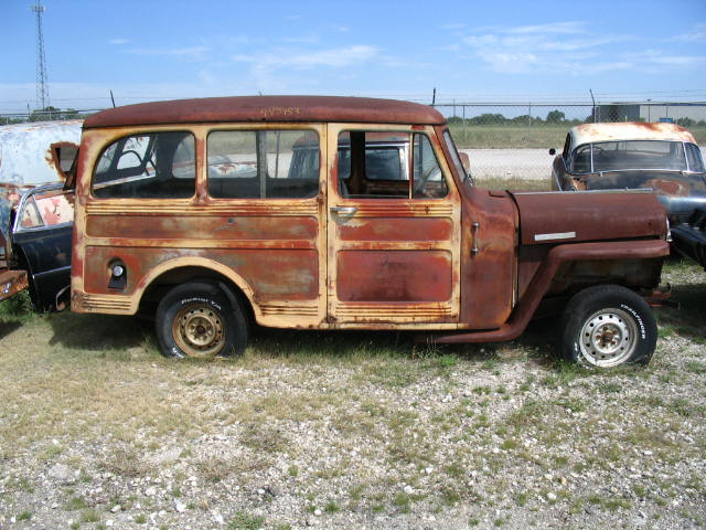 1954 Willys Car Related Images Start 300 Weili