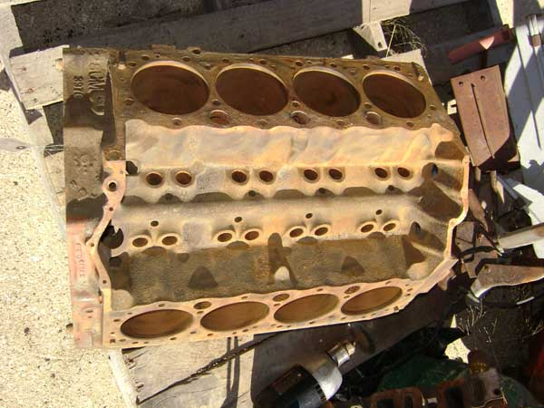 CTC Auto Ranch GM Engines & Parts