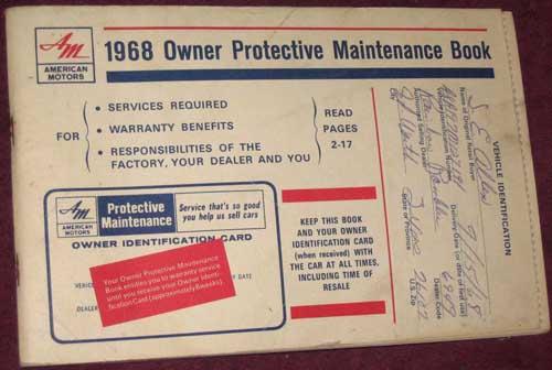 ctc auto ranch literature