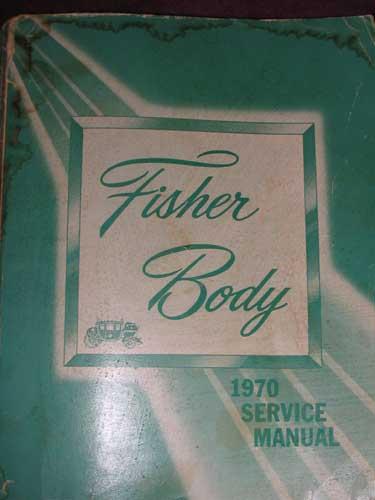 ctc auto ranch literature Fisher Body Plant Fisher Body Plant