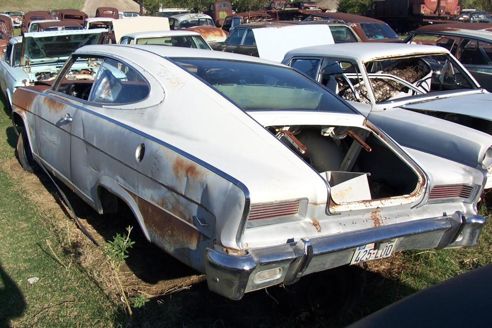 Amc Car Parts For Sale