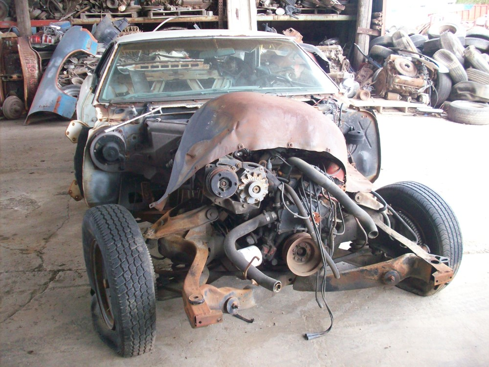 Buick Riviera Car Parts