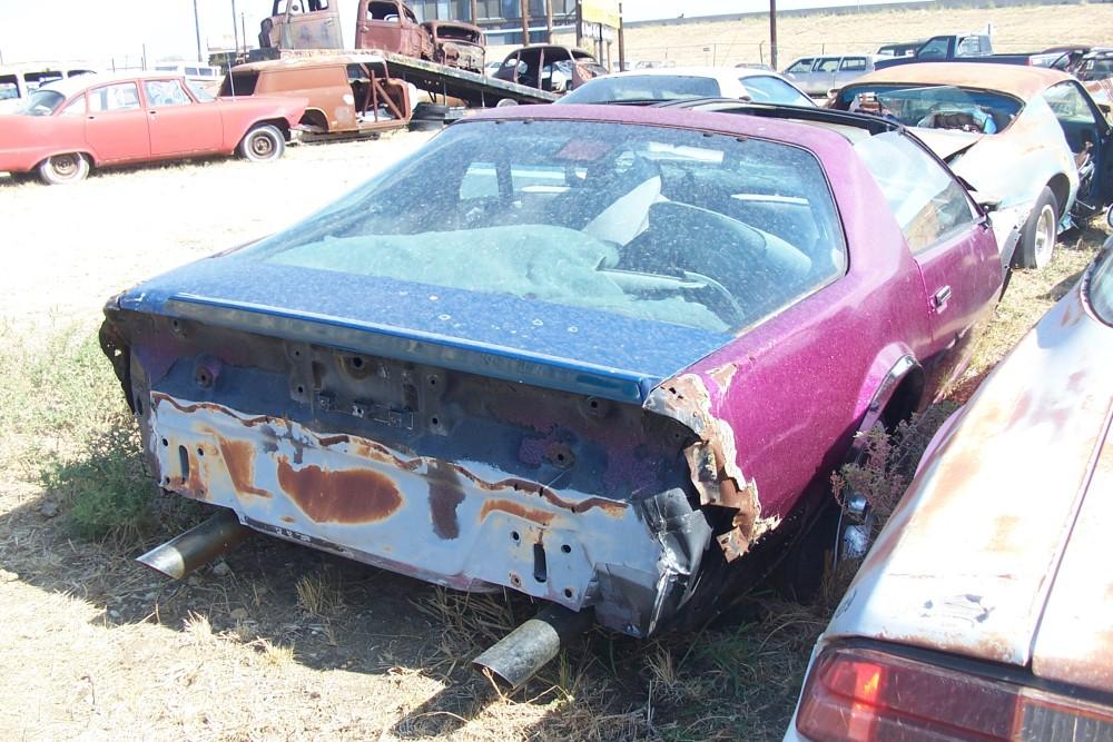 Chevrolet Car Parts