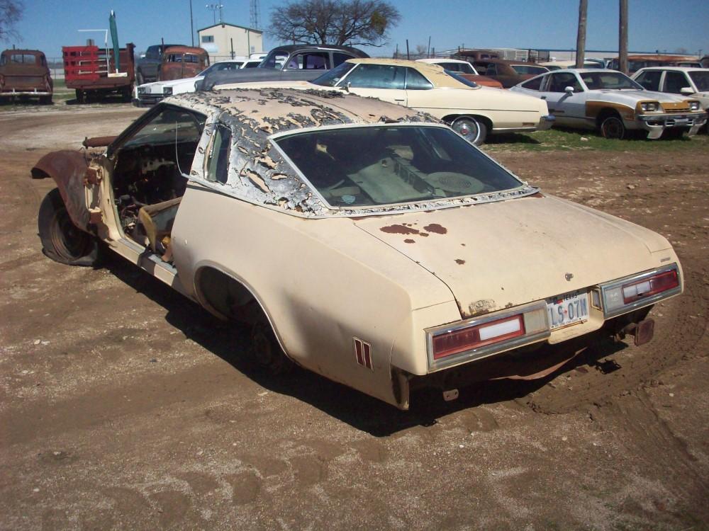 1976 chevelle malibu parts