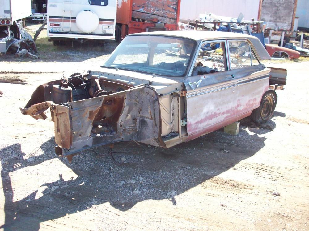 Ct Classic Car Restoration