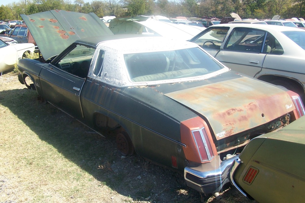 1974 oldsmobile cutlass salon parts car 2 for 1974 oldsmobile cutlass salon