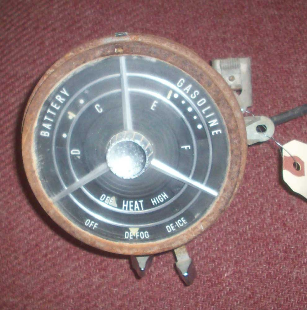 Ctc Auto Ranch Gm Gauges 1968 Camaro Dash Instrument Cluster Circuit Board With Tachometer Control Picture 1 2