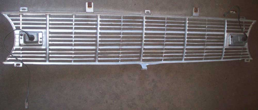 CTC Auto Ranch Ford Grilles