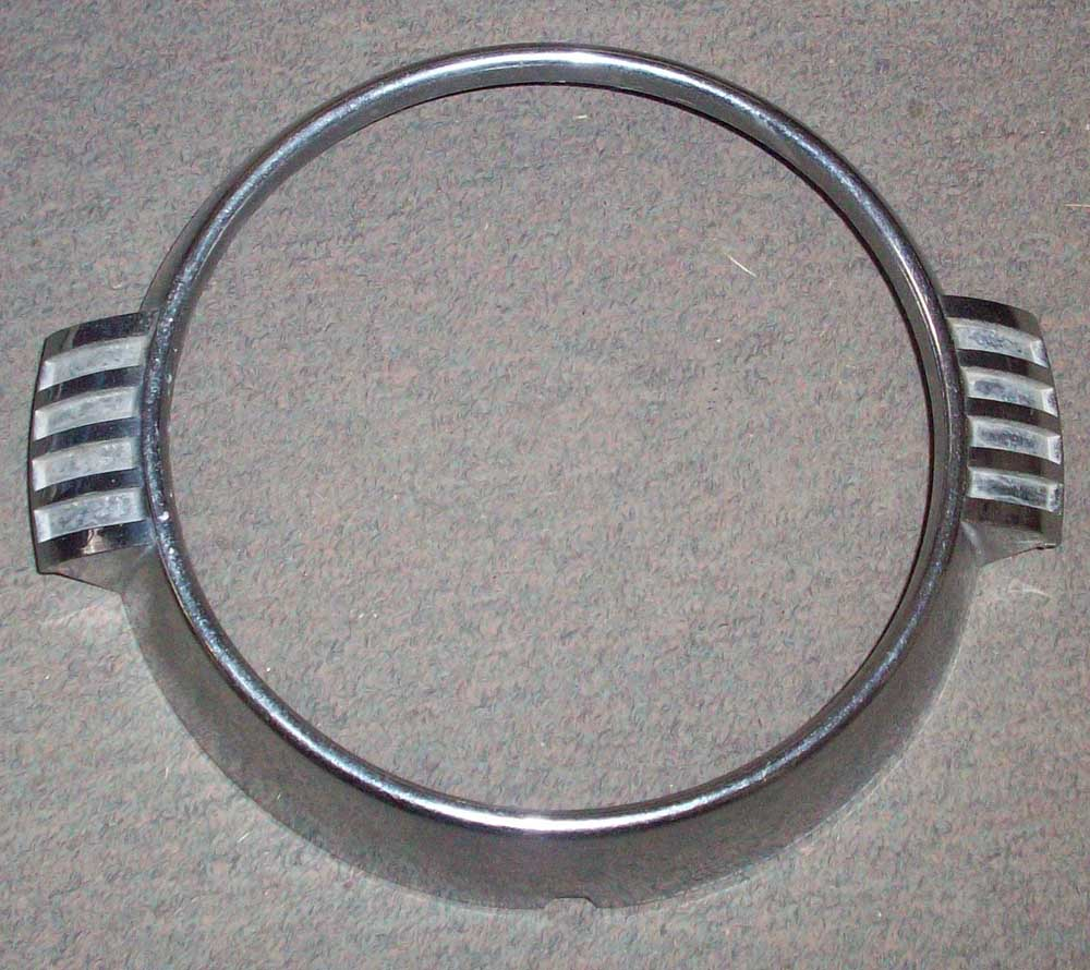 Head Light Doors Bezels Ford 1966 Lincoln Continental Wiring Picture 1