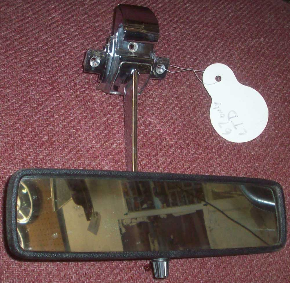 Ctc Auto Ranch Used Parts Gm Mirrors