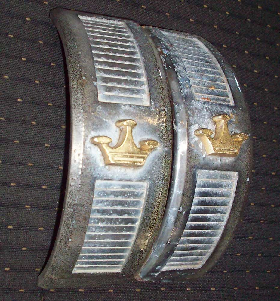 Ctc Auto Ranch Chrysler Trim 1949 Crown Imperial Picture 1 2 3 1959